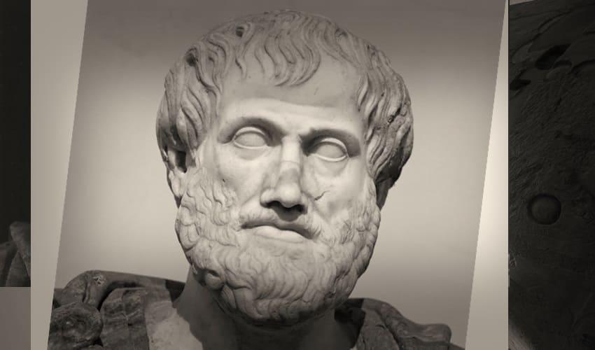 Хрустальные небеса Аристотеля