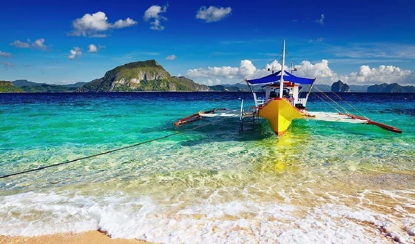 архипелаги, как появились архипелаги