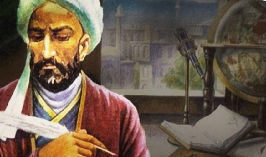 Абу Джафар Насир ад-Дин ат-Туси - строитель Мараги