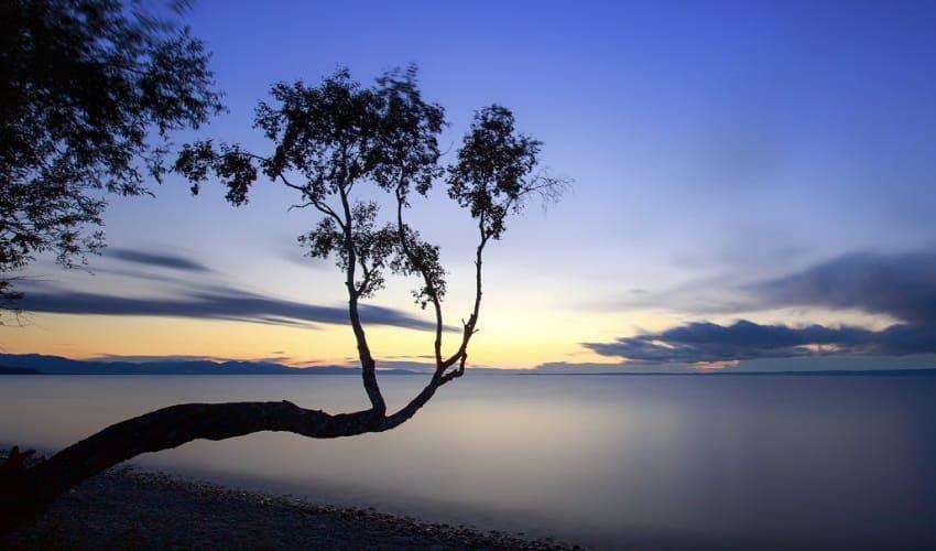 байкал, озеро байкал, крупнейшее пресное озеро планеты, крупнейшее озеро азии