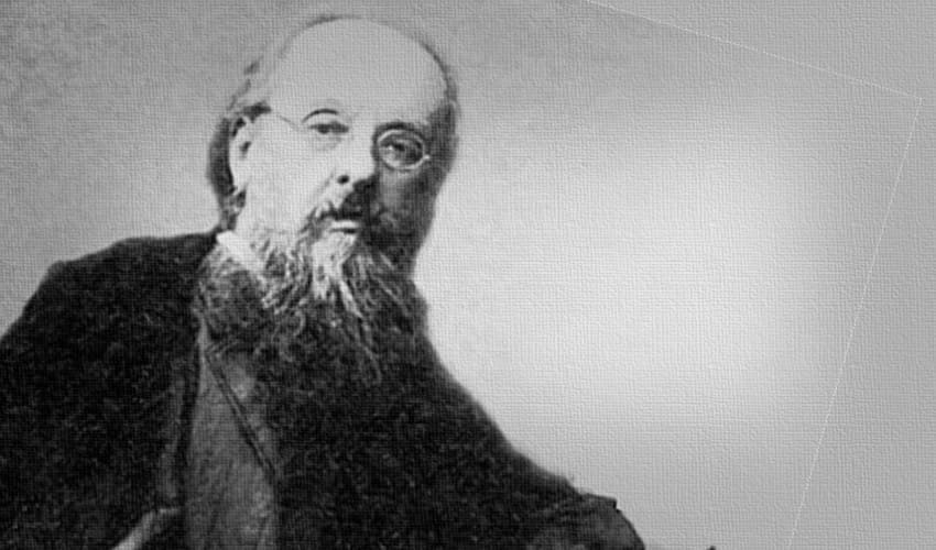 Константин Циолковский: мечтатель из Калуги