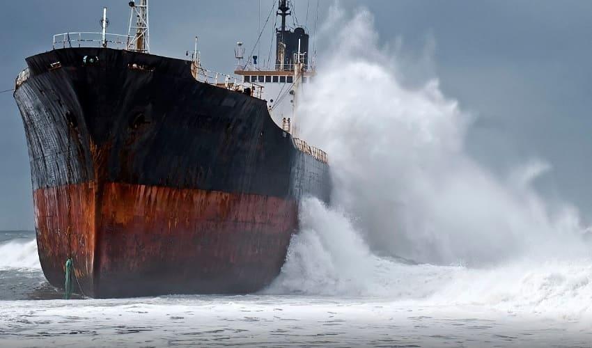 как возникает цунами, цунами
