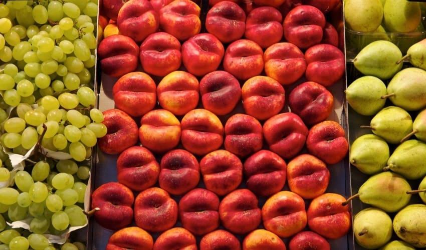фрукты, что такое фрукты, фрукты это