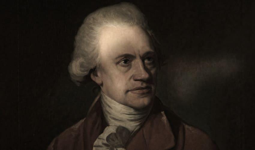 Биография и открытия Уильяма Гершеля