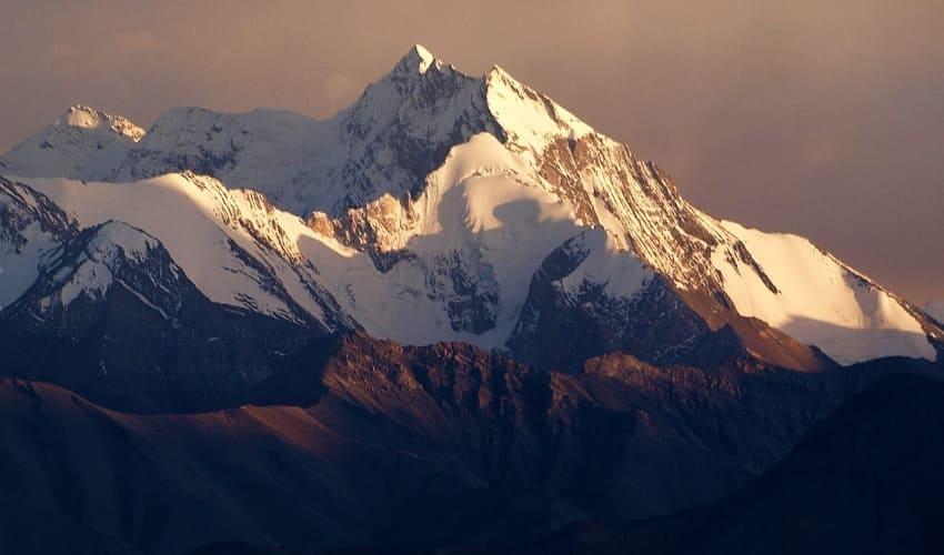 гималаи, величайшие вершины планеты, величайшие вершины гималаев, вершины гималаев