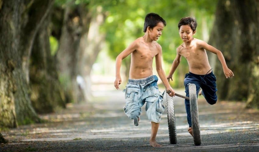 игра как часть жизни, значение игры в жизни человека