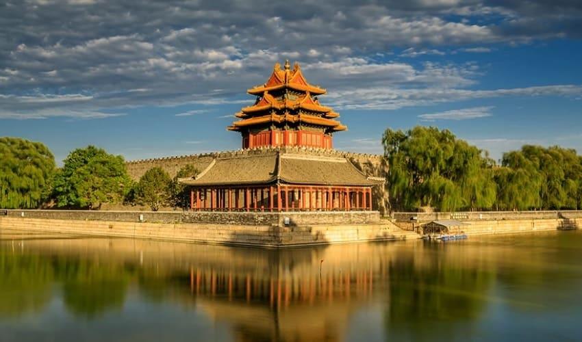 Развитие астрономии в Древнем Китае