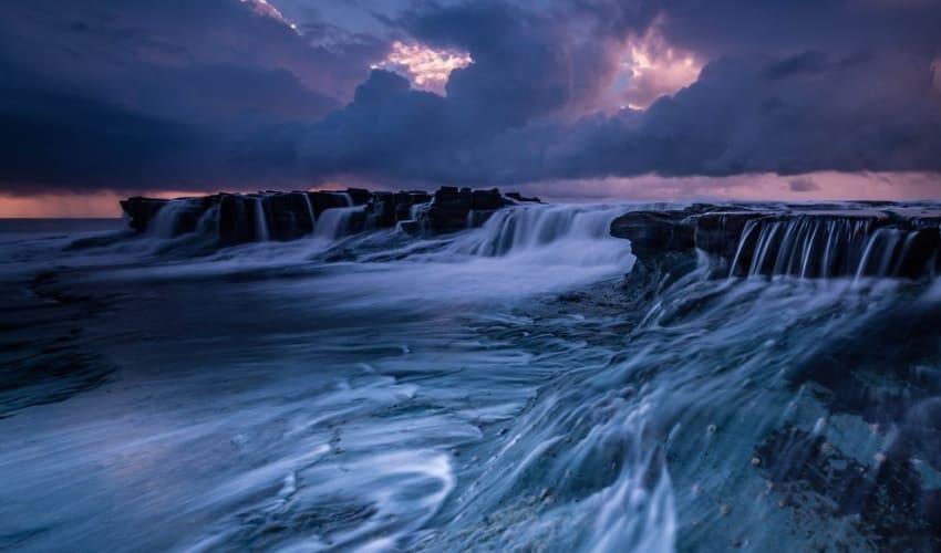 вечный круговорот воды, круговорот воды, круговорот воды в природе, мировой круговорот воды