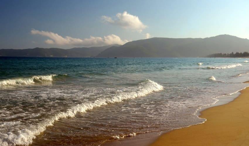 что такое мировой океан, мировой океан