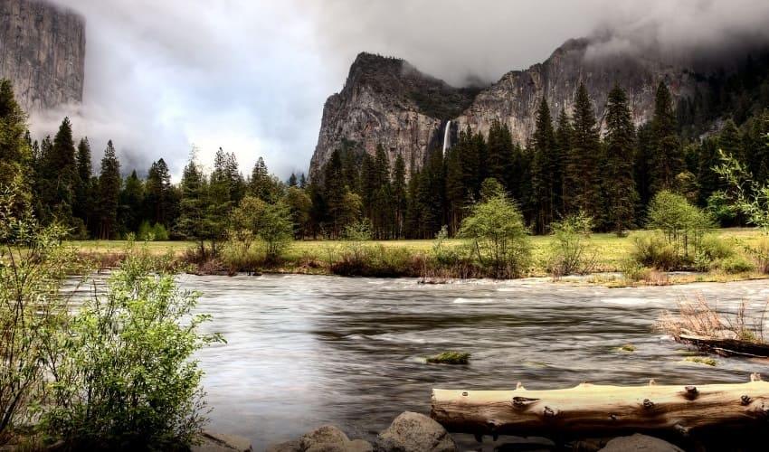 национальные парки, национальный парк, йелоустонский национальный парк, финансирование национальных парков