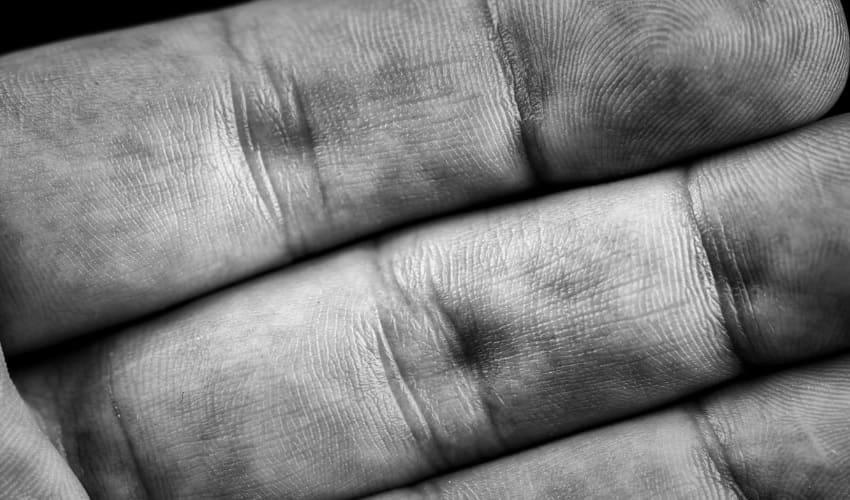 метод отпечатков пальцев, фингерпринтинг, генетический метод отпечатков пальцев