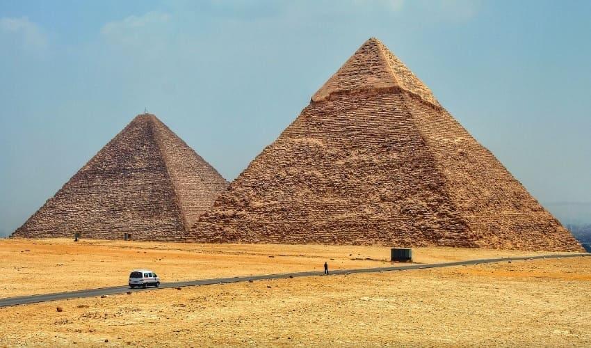 Открытия древних египтян в астрономии
