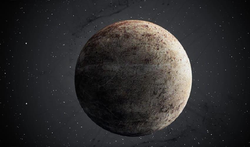 кто придумал название для планеты плутон, название плутон, название планеты плутон