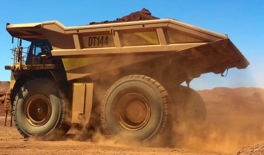 полезные ископаемые в недрах австралии, полезные ископаемые австралии