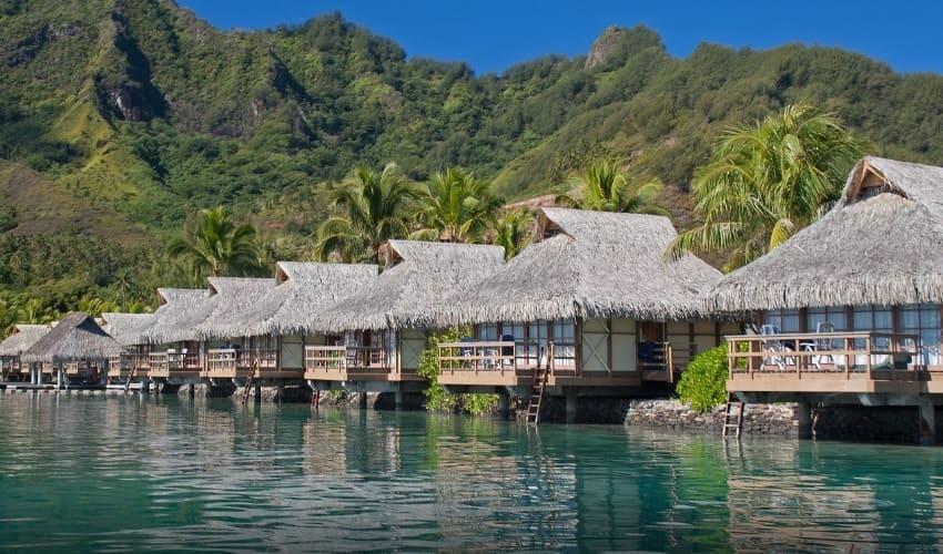 полинезия, острова полинезии