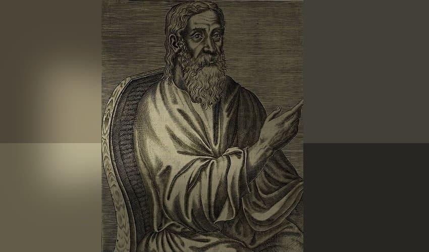 Аристарх Самосский: в поисках истины