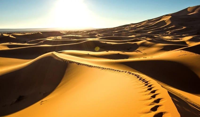 великая пустыня сахара, пустыня сахара. сахара
