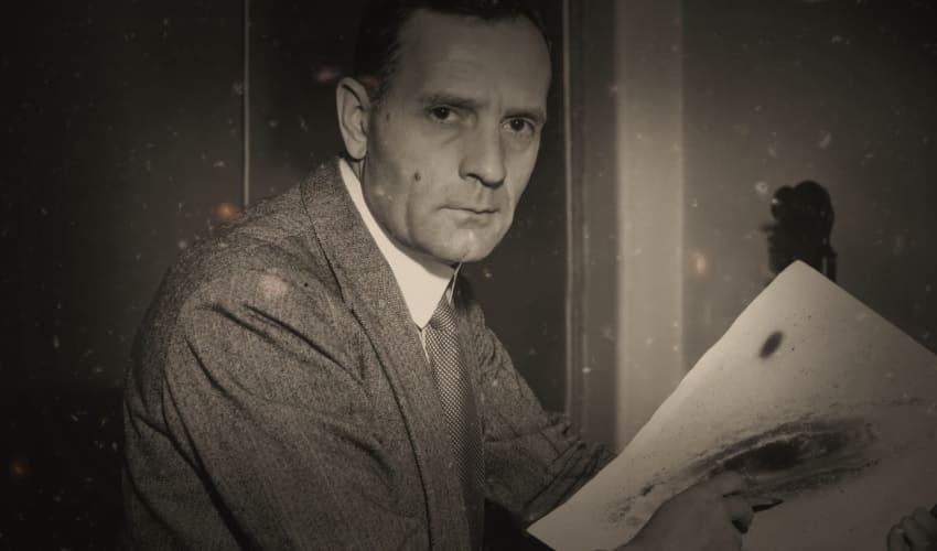 Эдвин Хаббл и его вклад в развитие астрономии