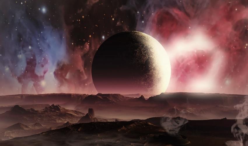 химические элементы во вселенной, первые химические элементы во вселенной, появление химических элементов во вселенной