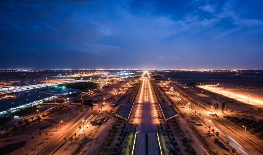 Какой аэропорт самый загруженный в мире?