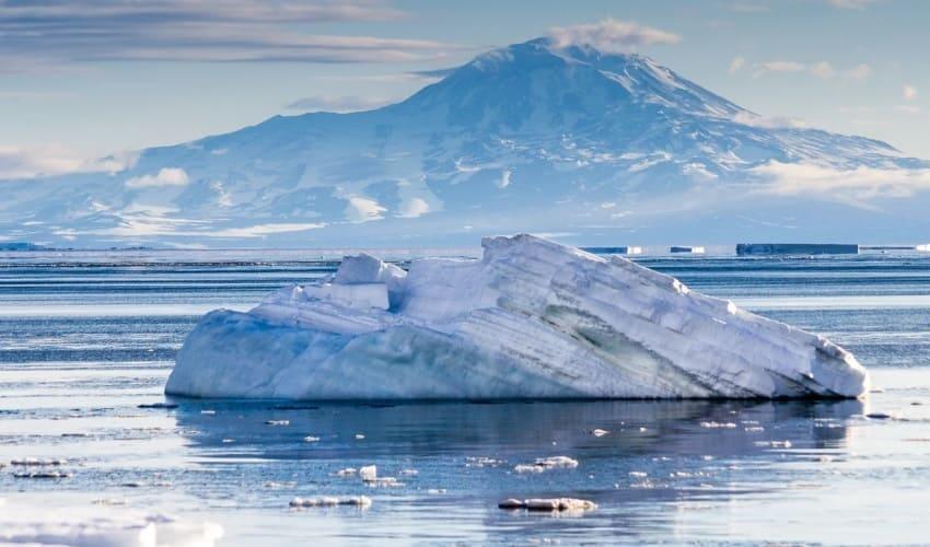 Что такое айсберг?