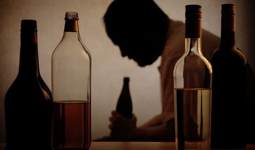 Почему алкоголь вреден для здоровья?