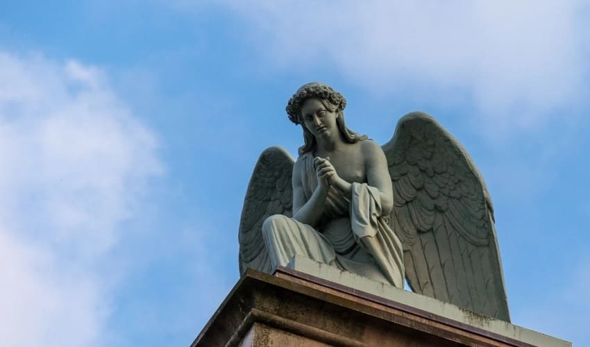 Существуют ли ангелы?