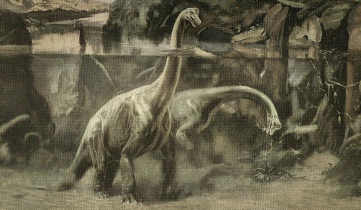 какой динозавр был самым большим, брахиозавр, аргентинозавр, самый большой динозавр, размеры самого большого динозавра