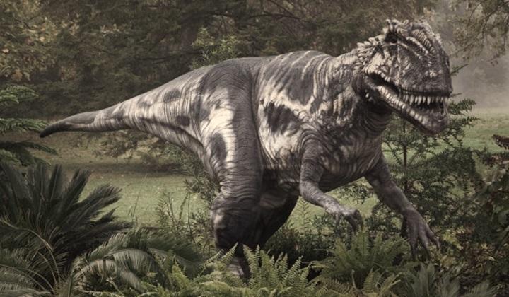 что было бы если бы динозавры не вымерли, если бы динозавры не вымерли