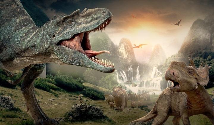 мог ли растительноядный динозавр больно укусить, мог ли динозавр укусить, укус динозавра