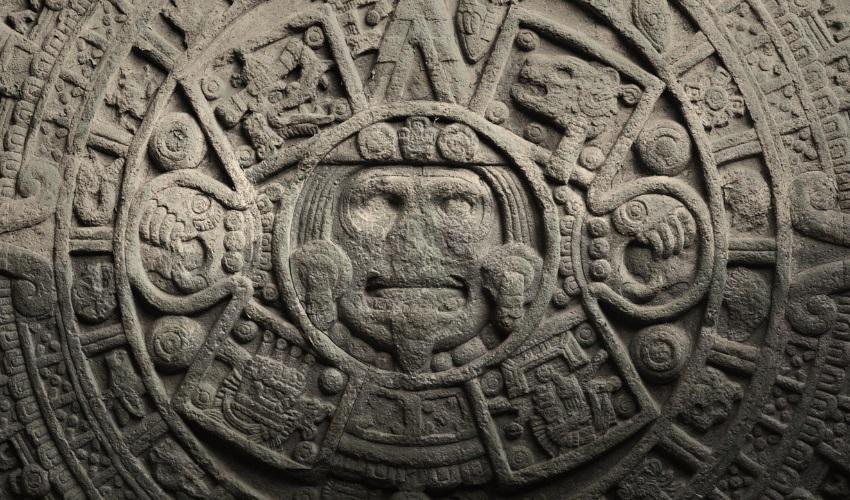самые древние календари, самый древний египетский календарь, календарь вавилонян, календарь индейцев майя, календарь ацтеков
