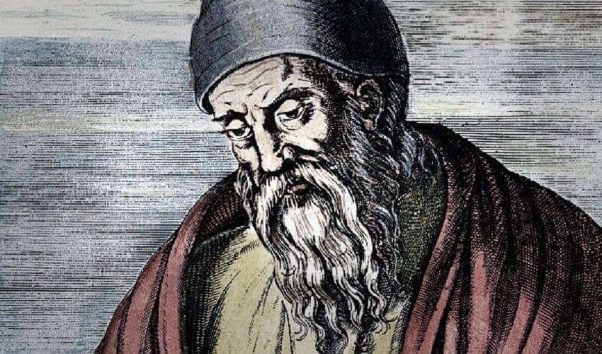 что такое начала евклида, начала евклида, евклид