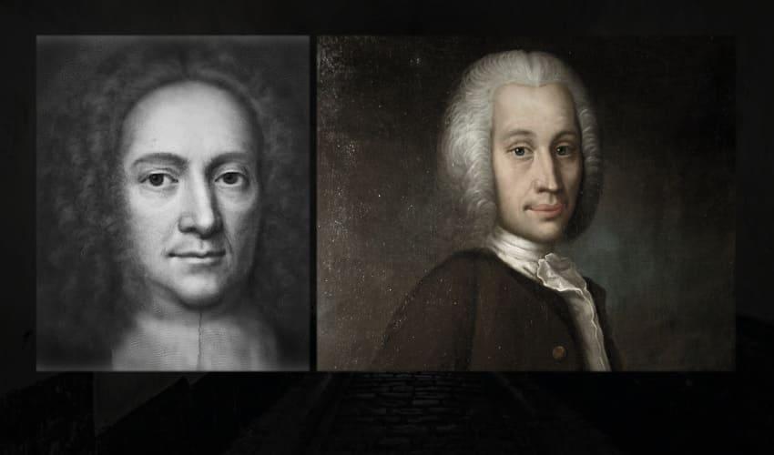 Кто такие Габриель Фаренгейт и Андерс Цельсий?