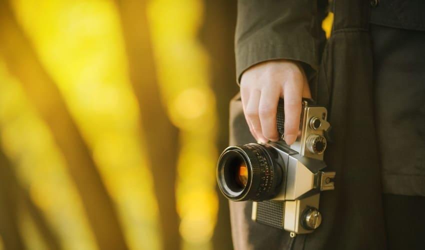 как фотоаппарат делает снимки, фотоаппарат, как работает фотоаппарат, спуск фотоаппарата, цифровые фотоаппараты