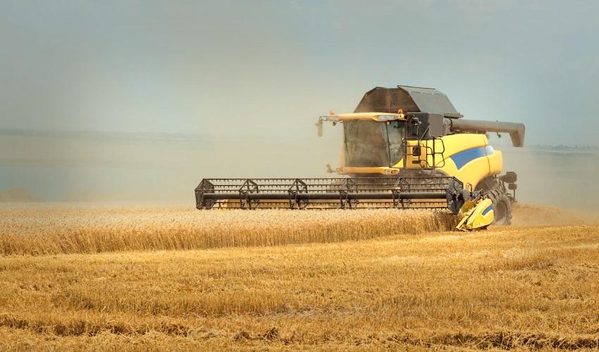 комбайн, зерноуборочный комбайн, зачем нужен зерноуборочный комбайн