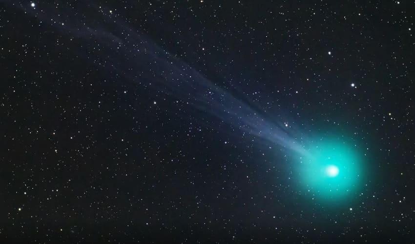 Что такое кометы?