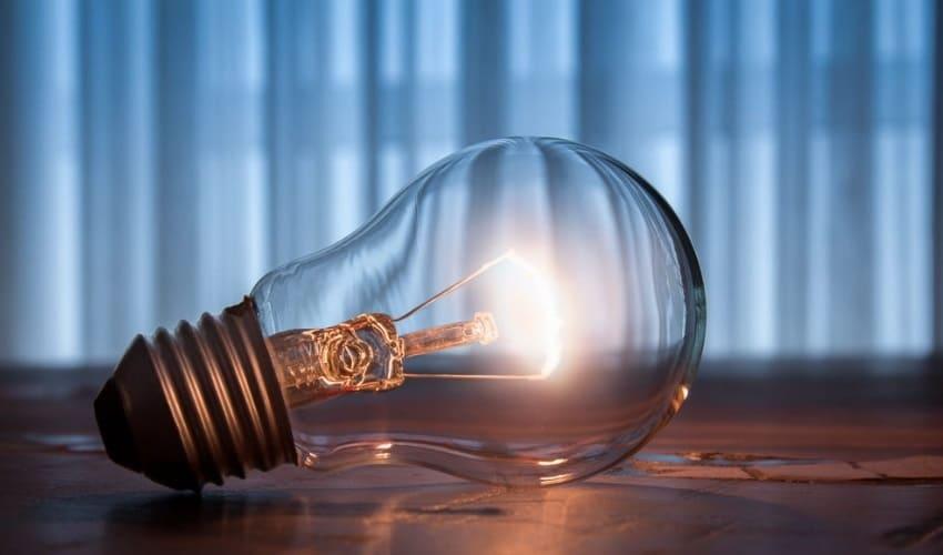 как работает лампа накаливания, лампа накаливания, лампа, как работает лампа, лампочка, нить лампы накаливания