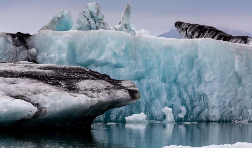 Что такое ледники?