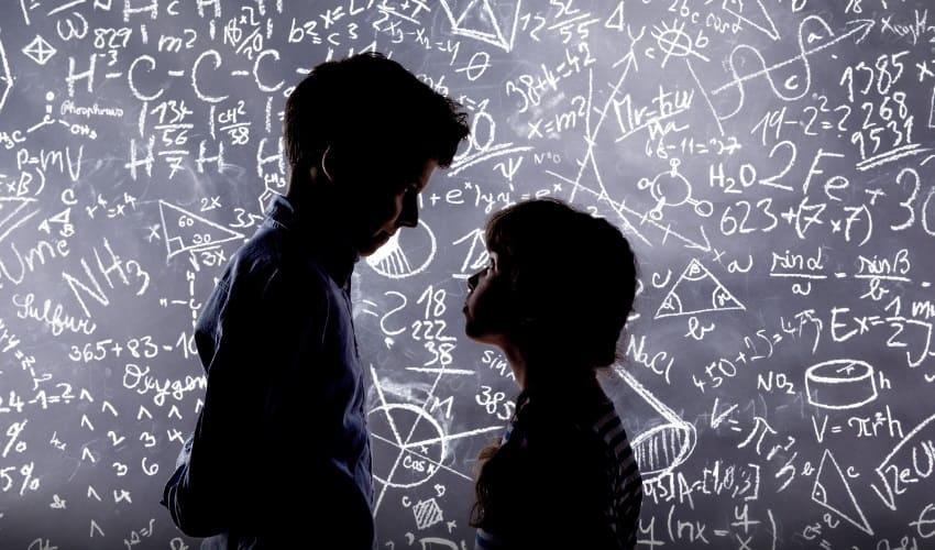 почему надо учить математику, учить математику, математика. математика это