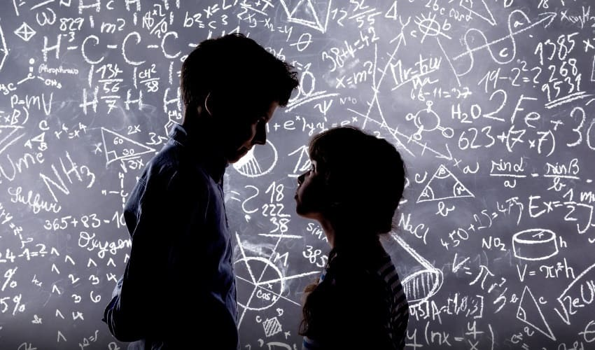 Почему надо учить математику?