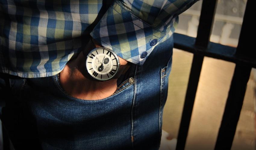 наручные часы, когда изобрели наручные часы, кто изобрел наручные часы