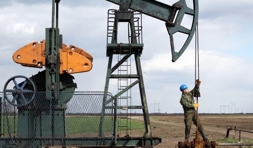 Сколько нефти осталось в мире?