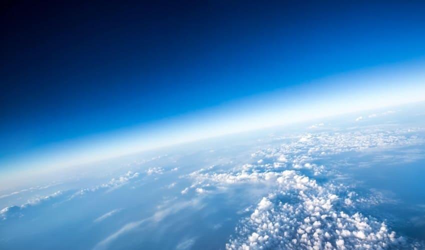 Почему для Земли важен озоновый слой?