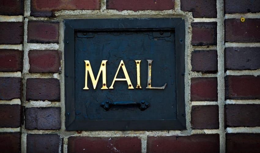 как происходит пересылка почтовой корреспонденции, как работает почта, что такое улитковая почта, улитковая почта, почта, работа почты