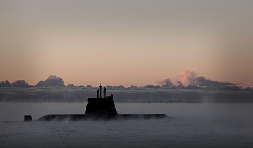 как ориентируется под водой штурман подводной лодки, как ориентируется подводная лодка, как ориентируется под водой подводная лодка