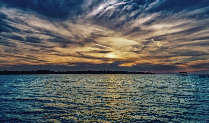 Какая часть Земли покрыта водой?