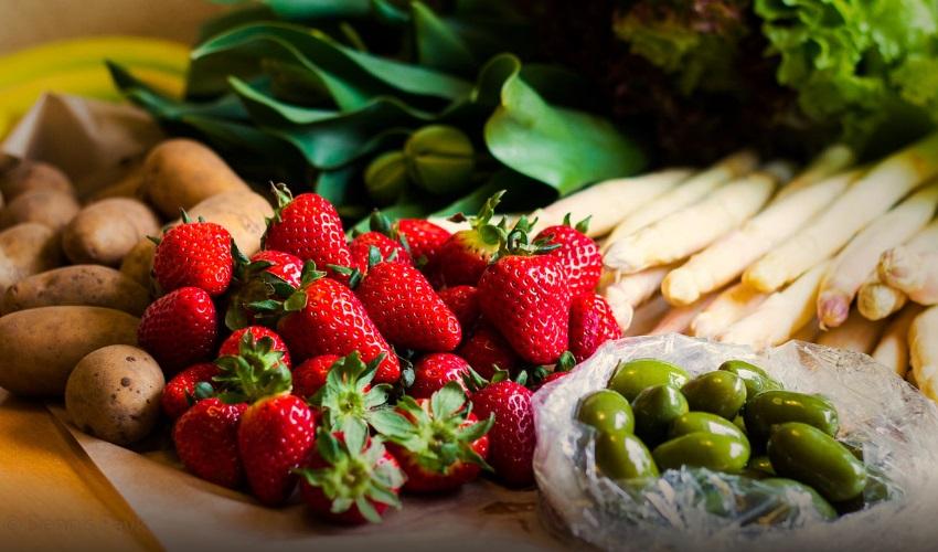 продукты, пищевые продукты, откуда берутся продукты на нашем столе, откуда берутся продукты, продукты питания