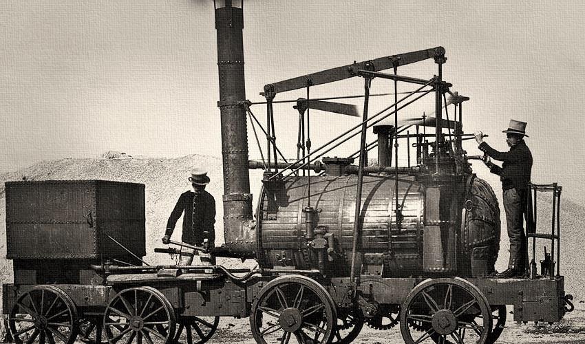 что такое промышленная революция, промышленная революция, промышленная революция это