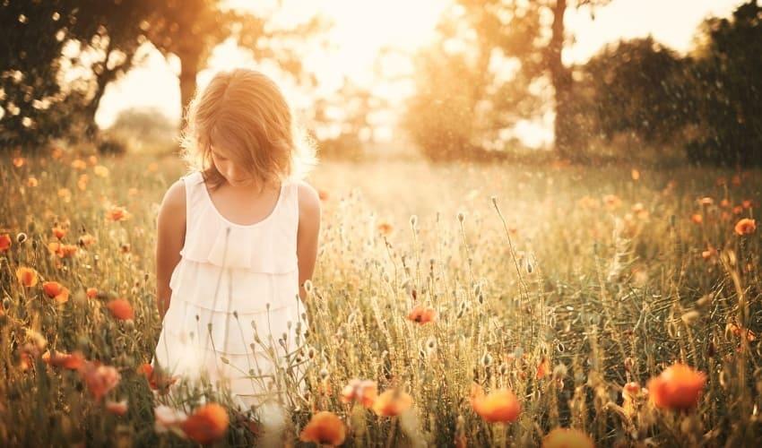 Какие семена распространяются играющими детьми?