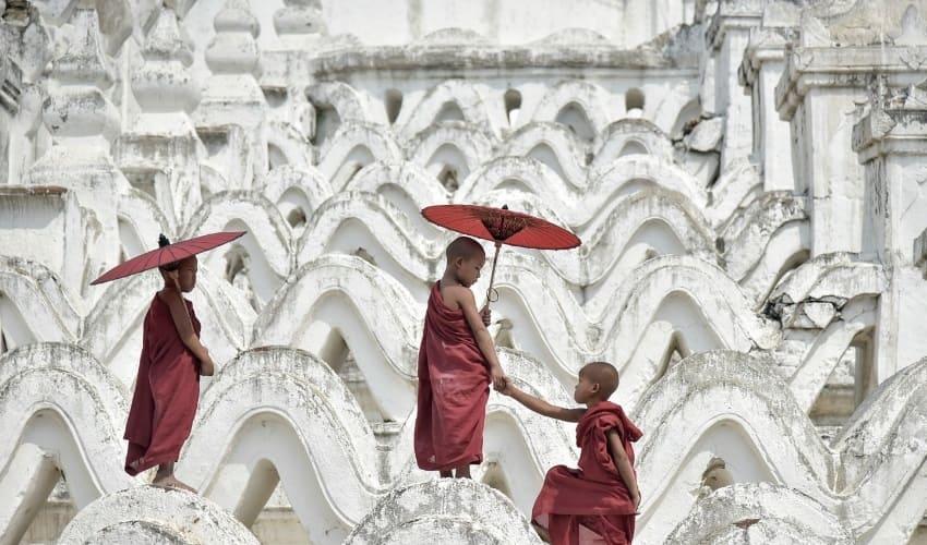 почему существуют разные религии и как они распространились, религия, почему существуют разные религии, как распространились религии